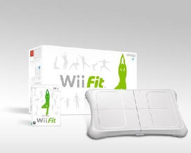 Wii-game: Nintendo Wii Fit Starter Bundle Review: Does Wii ...