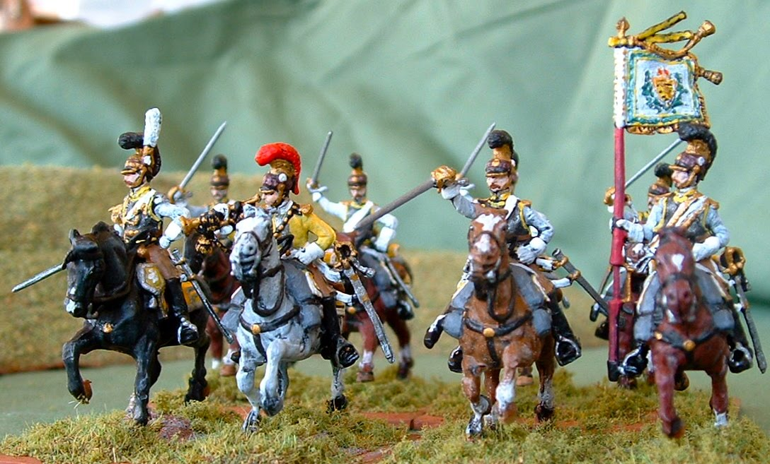 Dux Homunculorum Napoleonic Saxons