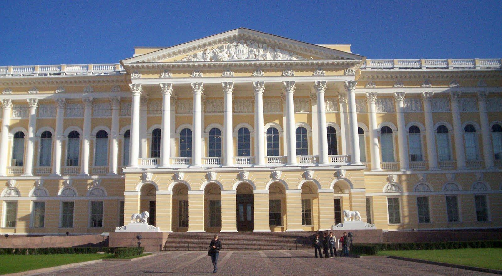 Neden Petersburg adı verildi Sorusuna doğru cevap