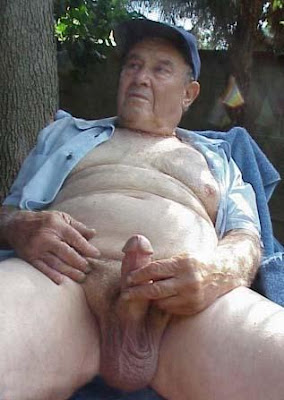 Remarkable, rather Hot nude grandpa pussi suck picture can not