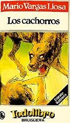 Los cachorros, de Vargas Llosa