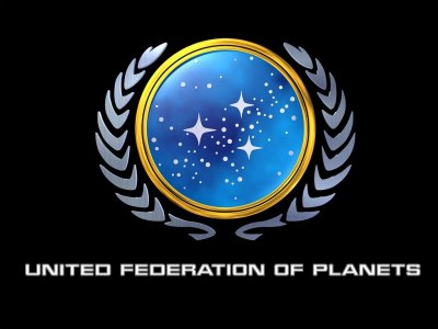 Resultado de imagen de federacion galactica