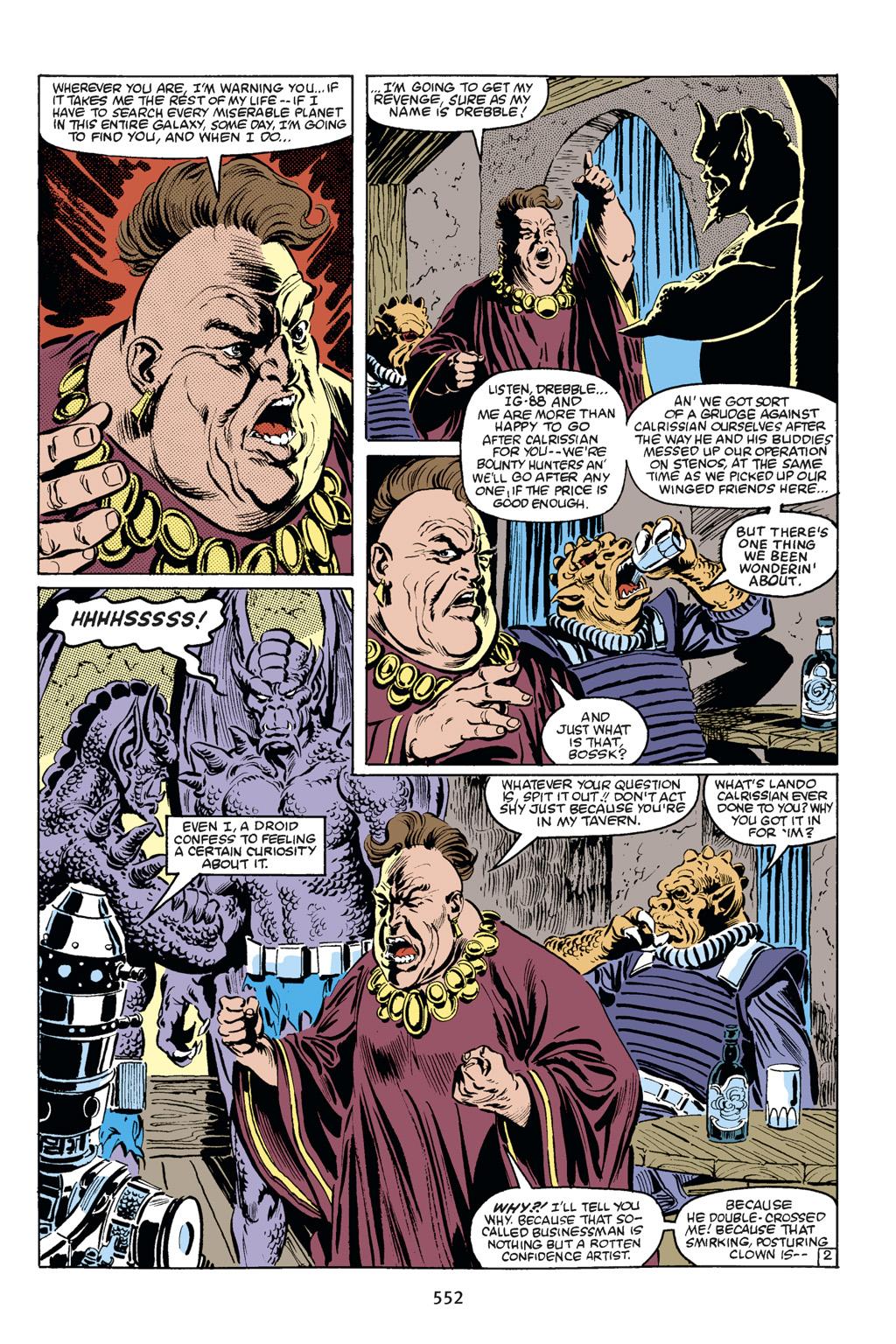 Read online Star Wars Omnibus comic -  Issue # Vol. 18.5 - 265