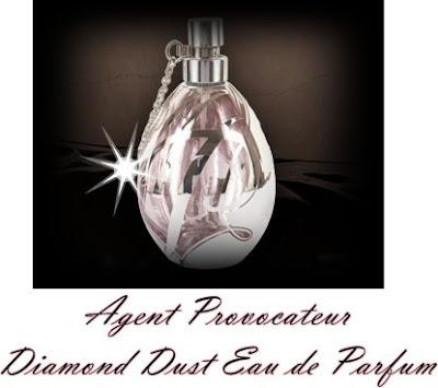agent provocateur parfum
