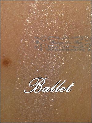 Bobbi Brown Blushed Pink Collection Review Featuring Bobbi Brown