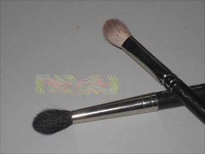 217 Synthetic Blending Brush by MAC #3