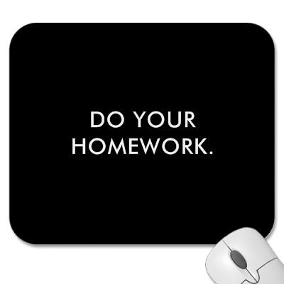homework service