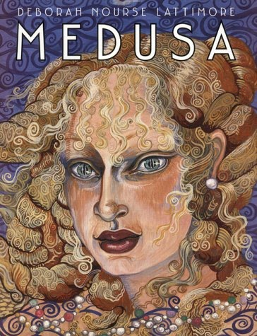 Picture Books Review: Greek Mythology