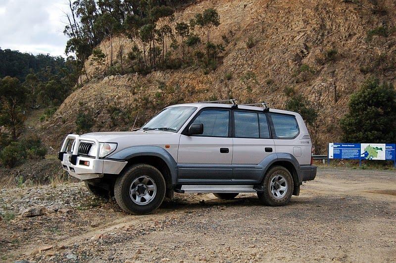 Cars Repair Manuals Toyota Land Cruiser Prado Wiring Diagram