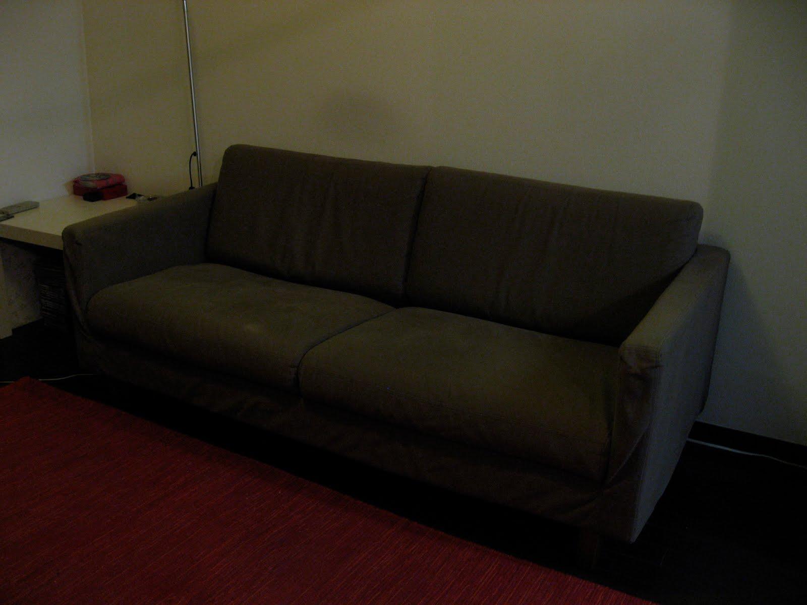 Harajuku Sayonara Muji Sofa
