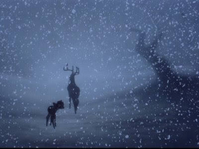 Five Reasons Why BAMBI is Disney's Most Hitchcockian Film