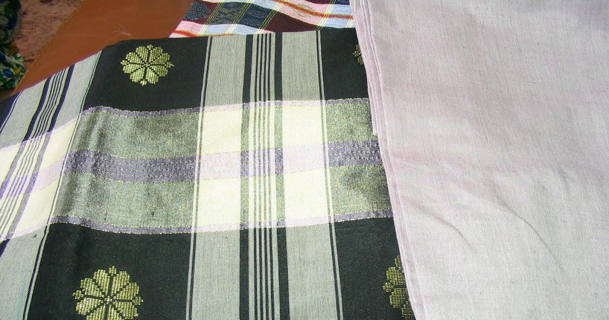 Sarung batik 3 - 2 4
