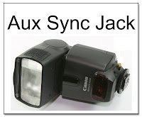 Aux Sync Jack Flash Mods