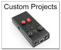 Misc Custom Connections / Projects