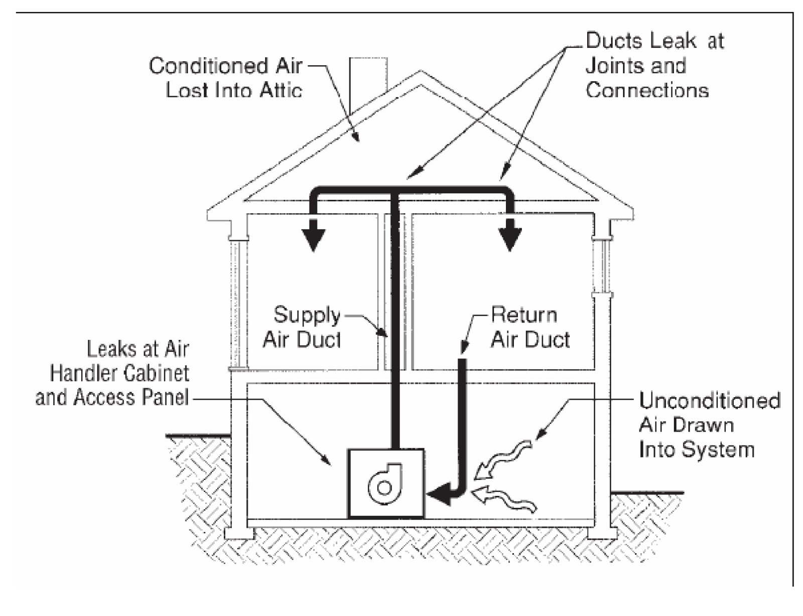 Homestead Oak Daily Buzz Part Three Quot Tight Construction