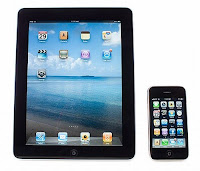 AApple iPhone 4 dan iPad Hadir November 2010
