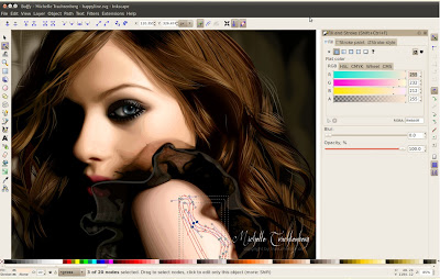 Inkscape - Free Image Editor Software