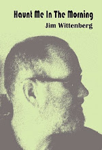 Haunt Me In The Morning By Jim Wittenberg