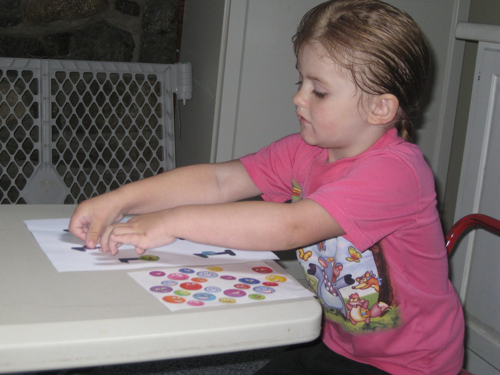 Dottie S Homeschool Universe Weekly Wrap Up 9 6