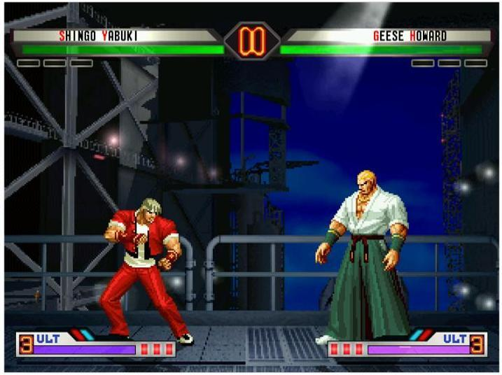 Download Kof 98 Unlimited Power Iso Keygen