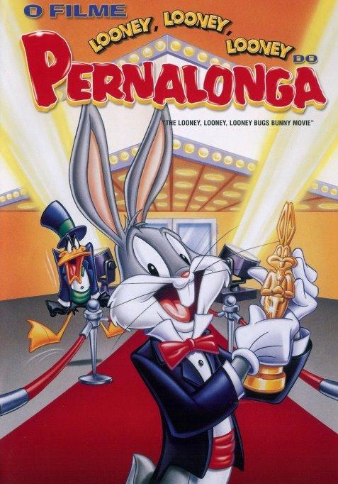 Baixar Filme Looney, Looney, Looney do Pernalonga 2009