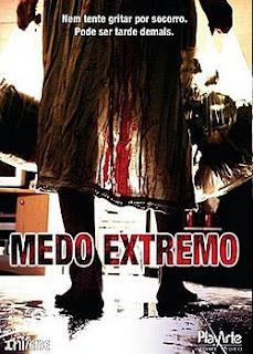 Baixar Filme Medo Extremo - Dual Áudio