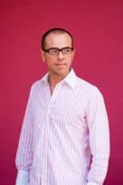 Houston Profile: Brian Neal Sensabaugh