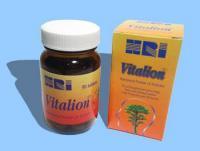 Cumpara de aici capsulele cu vitamine si minerale HRI Vitalion