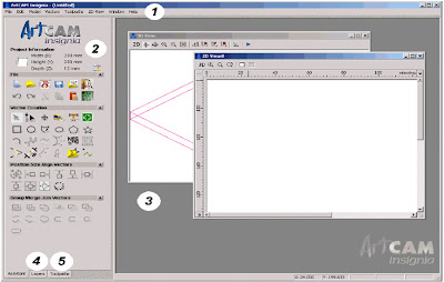 Software CAD Modeling Jewelry By ArtCAM jewelsmith (DELCAM)