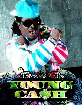 young cash net worth