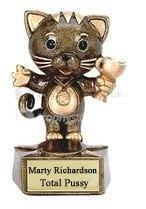 golden clit award