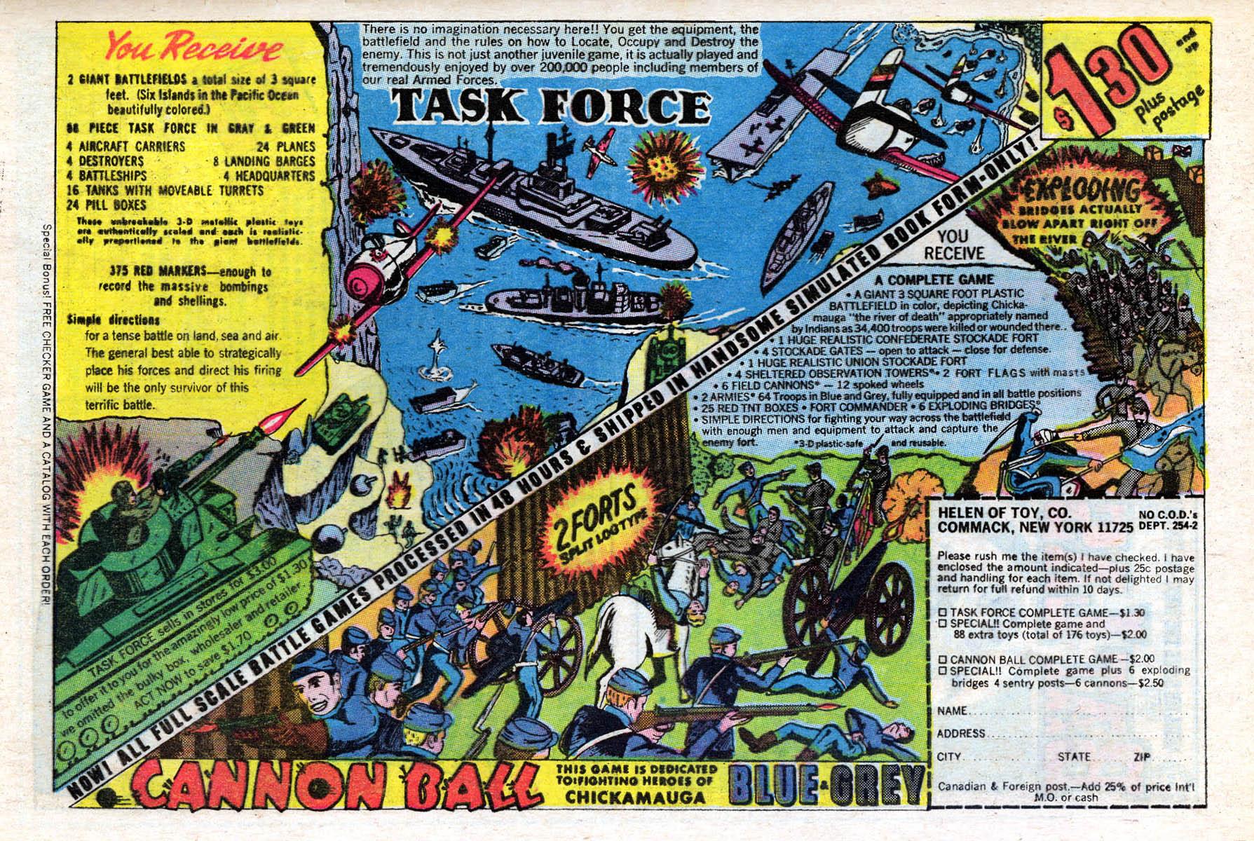 Read online Adventure Comics (1938) comic -  Issue #379 - 33
