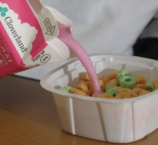 Better D.C. School Food: D.C. Schools To Discontinue