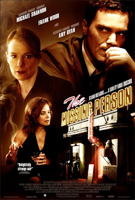 The Missing Person Movies 2009 pics