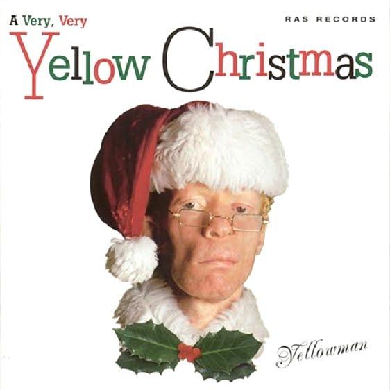 Yellowman Love Letter