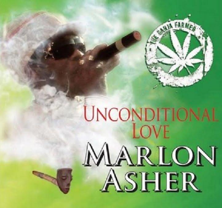 Lyric ganja farmer lyrics : Reggaediscography: MARLON ASHER - DISCOGRAPHY: (Reggae Singer)