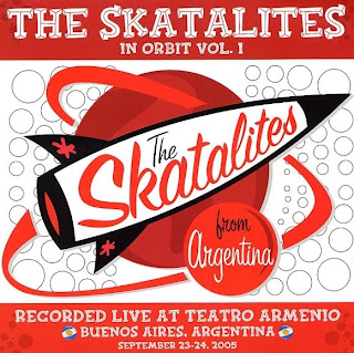 The Skatalites Latin Goes Ska