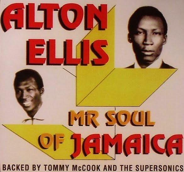 Alton Ellis & The Flames* Alton Ellis And The Flames·/ Lynn Taitt* Lynn Tait·& Tommy McCook & The Supersonics* Tommy McCook with The Supersonics - I've Got A Date / The Yellow Basket