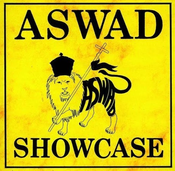 Aswad Ways Of The Lord