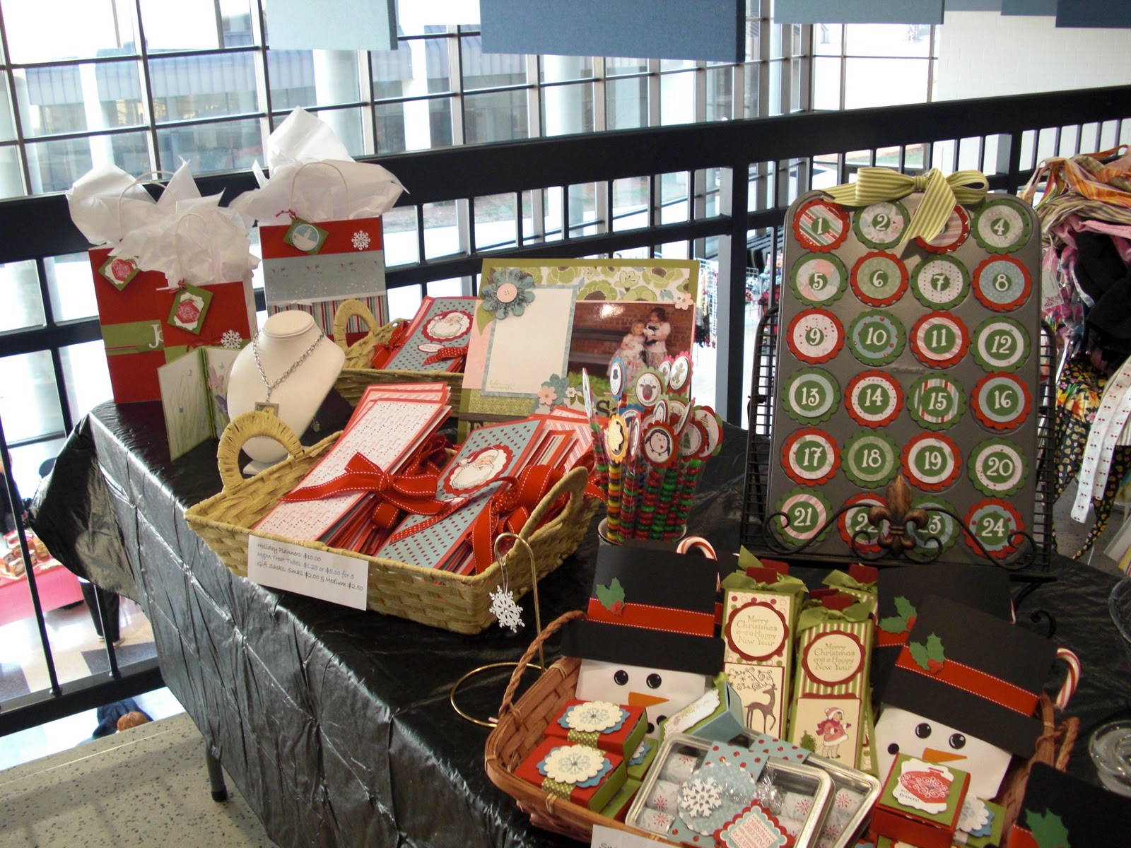 holiday craft fair ideas kris kilkenny craft fair goodies and gift ideas 4673