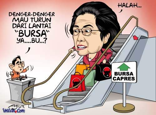 Image Result For Karikatur Tempo