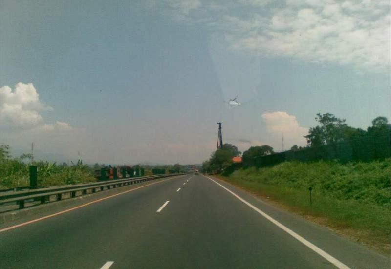 Gambar Gambar Jalan Tol