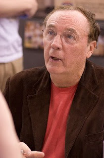 How many books has james patterson written
