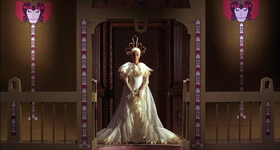 Open the Pod Bay Doors, HAL: Octoberfilms: