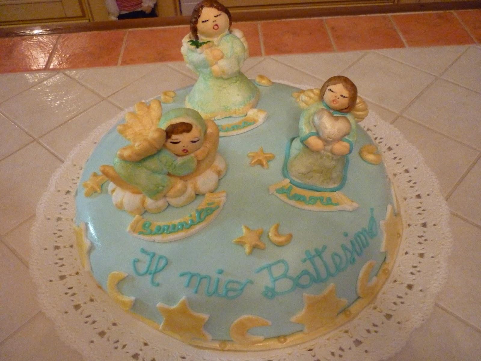 Conosciuto i nostri peccati di gola: torta angeli thun VT12