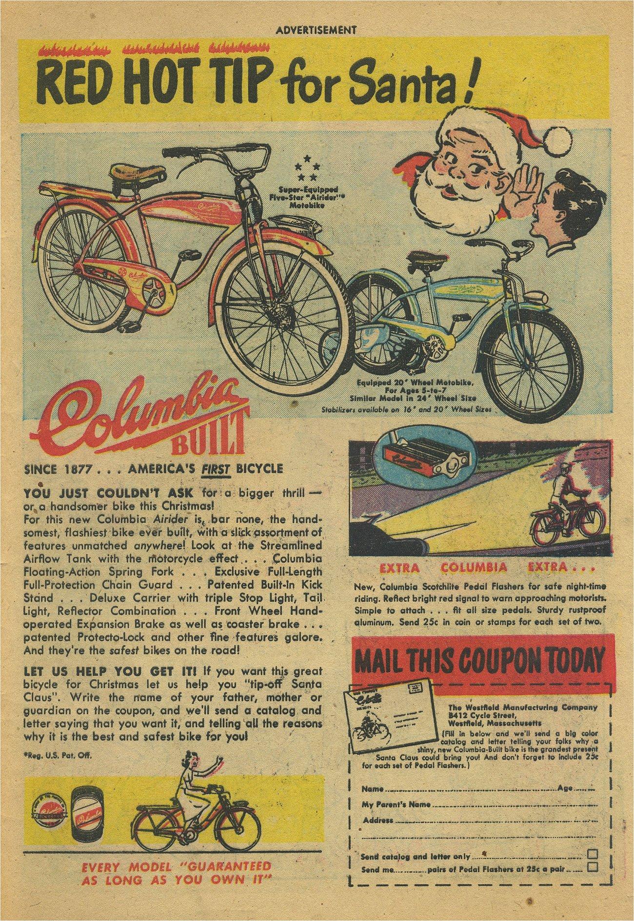 Read online Adventure Comics (1938) comic -  Issue #171 - 41