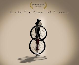 Soichiro Honda, el poder de los Sueños