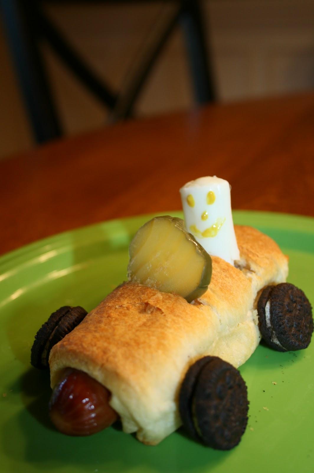 Adventures In Homeschooling Mr Gumpy S Motor Car