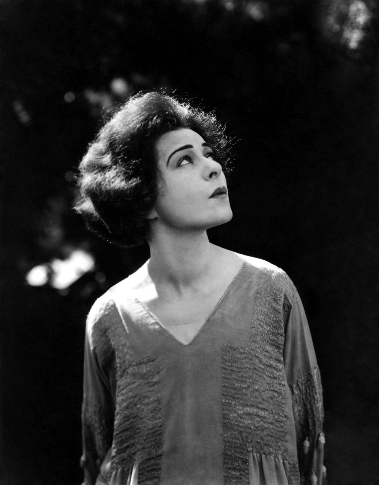 Alla Nazimova nudes (82 photo) Hot, Facebook, braless