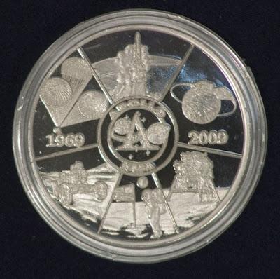 nasa apollo coins - photo #31